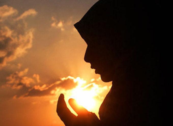Padre le da a su hija 15 días para renunciar a su fe