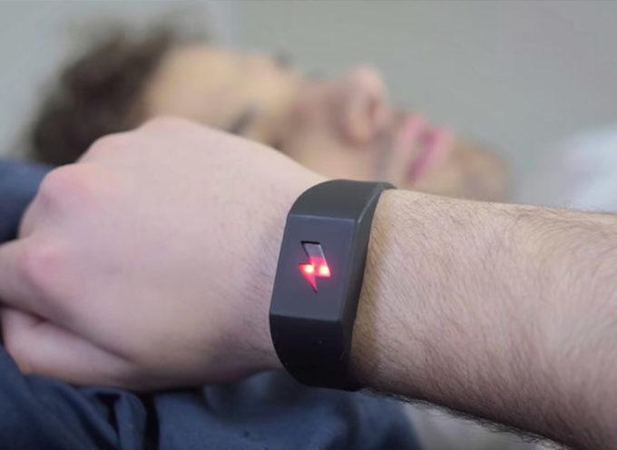 Insolito: Crean reloj despertador con descargas eléctricas para los que no quieren levantarse