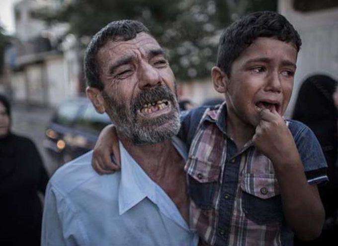 Adoctrinan a más de 50,000 niños para la guerra contra Israel