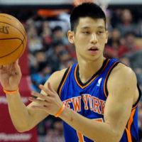 """Jeremy Lin, jugador de la NBA """"Lo que más deseo es predicar a Cristo en países pobres"""""""