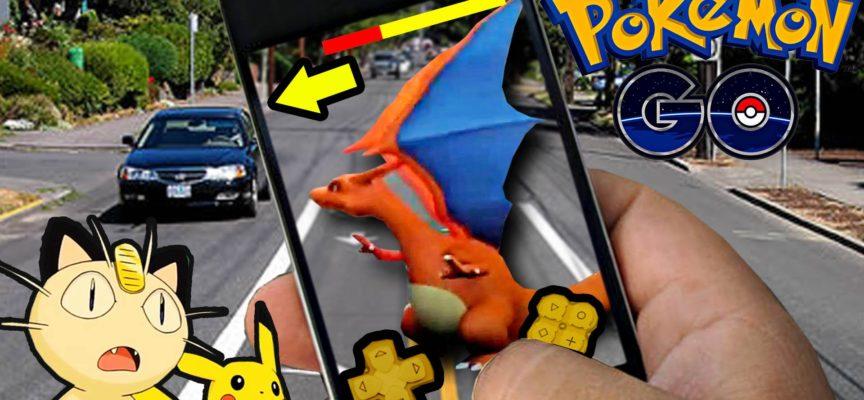¿Que sucede con pokemón Go?