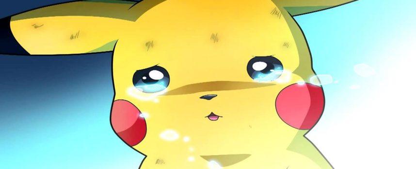 Insolito: Denunció que fue violada por un pokémon