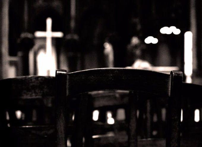 Creyentes abandonan iglesia de pastor que predica contra la homosexualidad