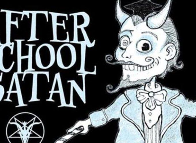 Club de Satán: el desafío a los cristianos en las escuelas de Estados Unidos