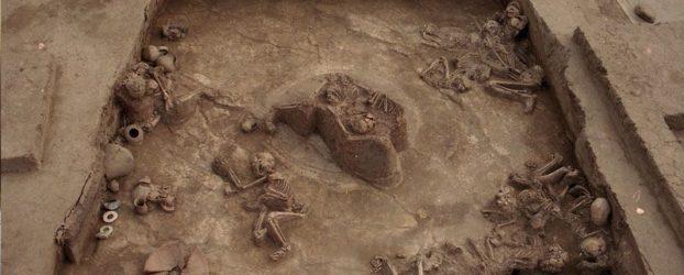 Descubrimiento arqueológico puede comprobar el diluvio