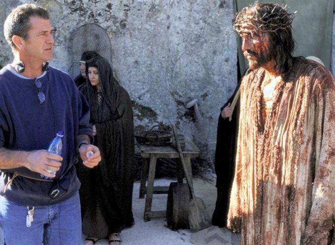"""Todo preparado para """"La pasión de Cristo II"""" La Resurrección de Jesús"""