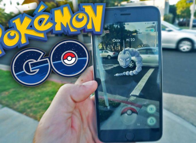 Atencion: Pokemon Go, un juego satanico detrás de una App