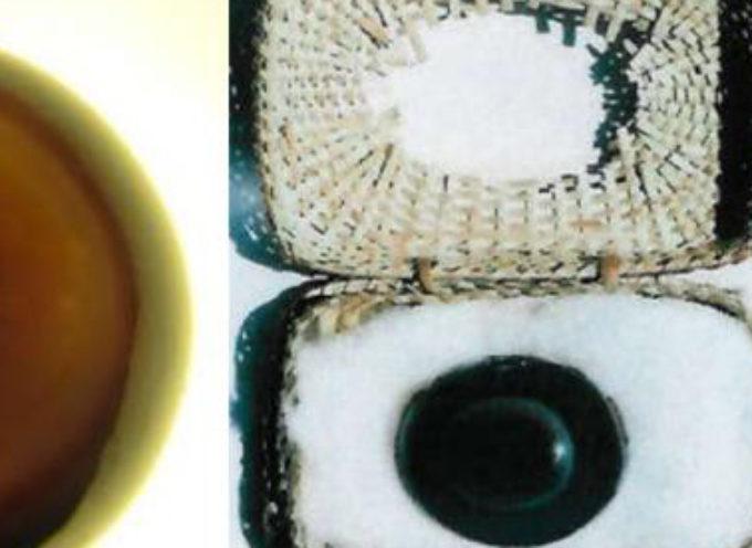Aparece piedra del Urim y Tumim utilizada en la vestidura sacerdotal