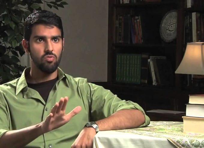 """Ex-musulman convertido a Cristo cuestiona: """"no hay prueba que Mahoma era un profeta"""""""