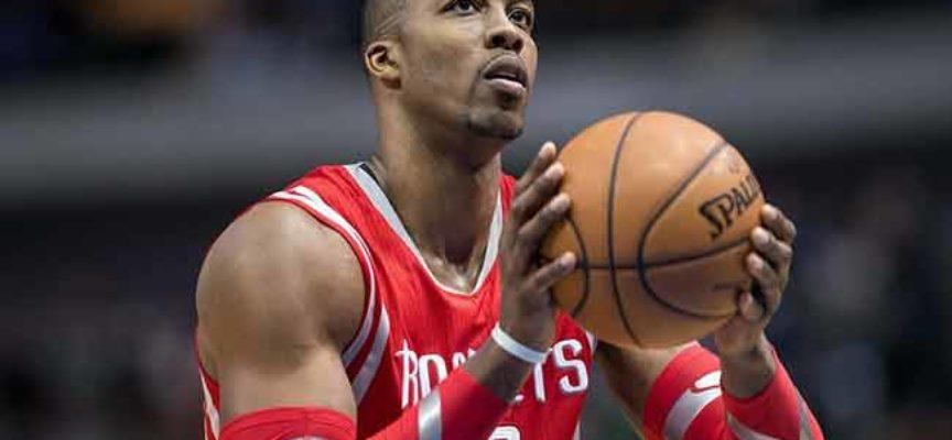 """Jugador de la NBA testifica: """"Mi Misión aquí es predicar la palabra de Dios"""""""