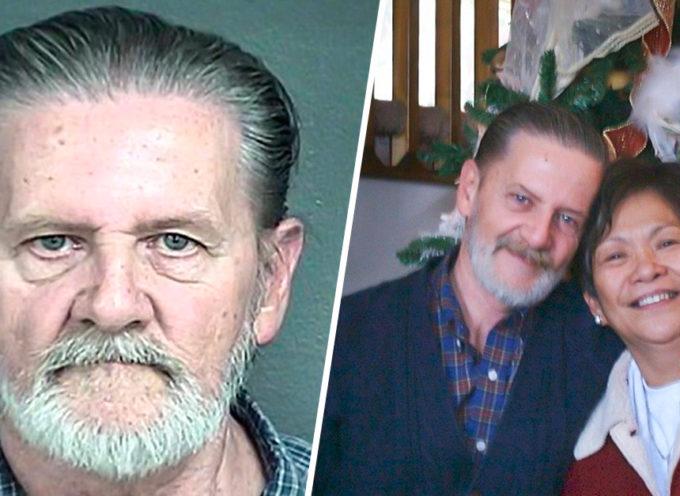 Insolito: Robó un banco para que lo arresten y así escapar de su esposa