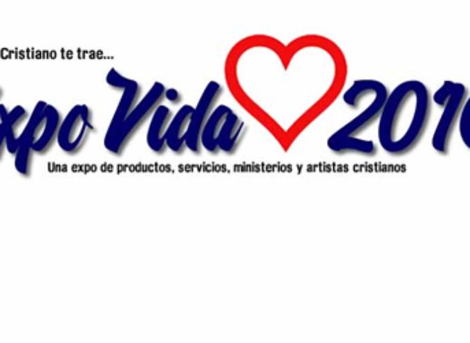 Nace EXPO VIDA de la mano de Perfil Cristiano