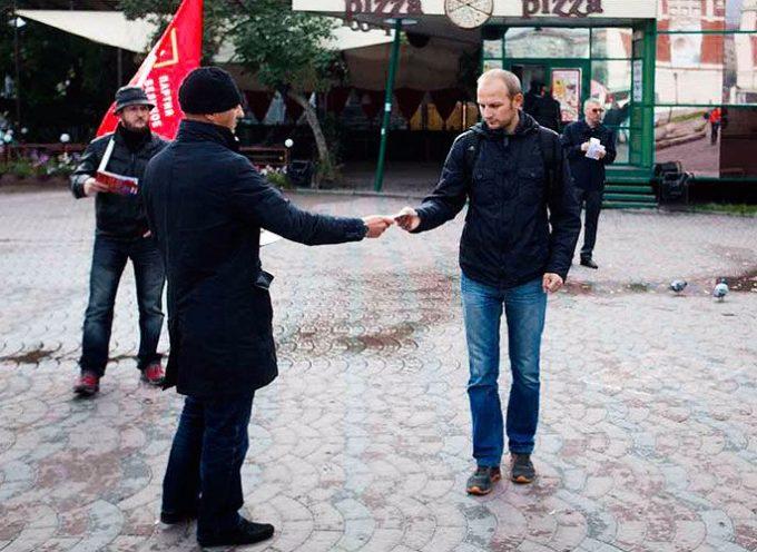 Ley anti-evangelización en Rusia tiene como primeros multados a dos cristianos