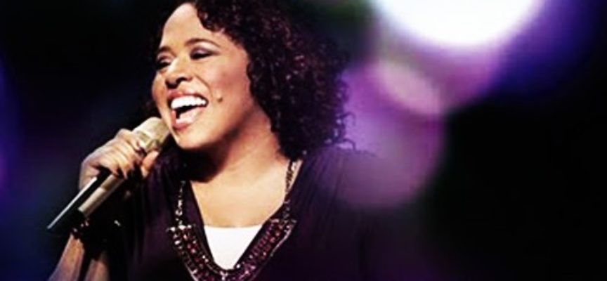 Ingrid Rosario lanza su nuevo sencillo, Fe