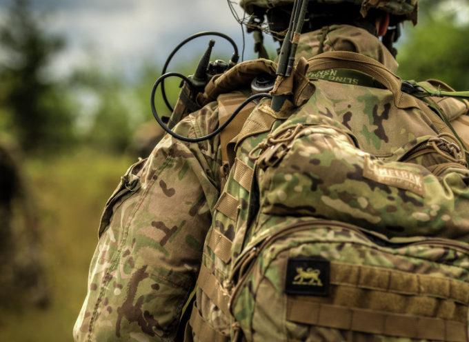 EE.UU: Militar sería castigado por decir que sigue el ejemplo de Jesús