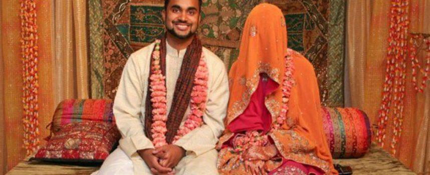 Insolito: Se divorció de su esposa tras verla sin maquillaje por primera vez