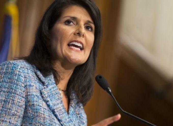 Embajadora Evangélica es nombrada por Trump ante la ONU para defender a Israel