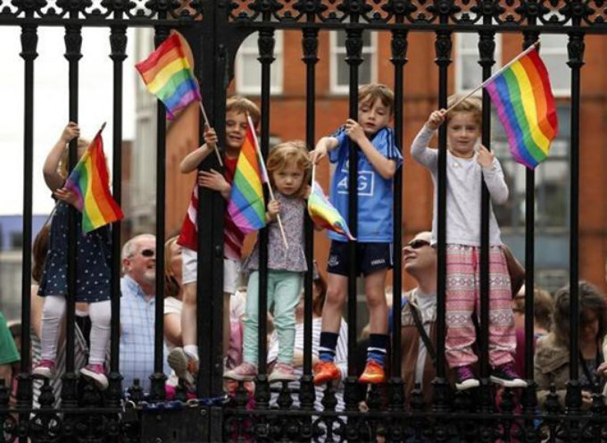 ONU asigna un 'defensor global' para la comunidad homosexual