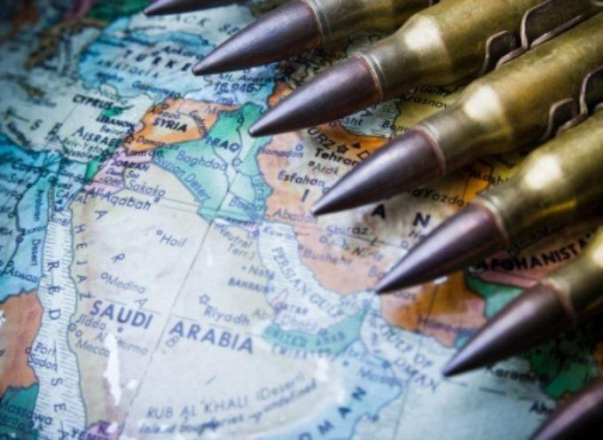 Profecía bíblica se cumple con conflictos de Medio Oriente Irán, Arabia