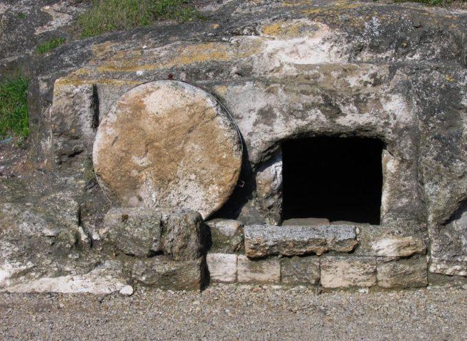 Al descubierto por primera vez en siglos la tumba de Jesucristo