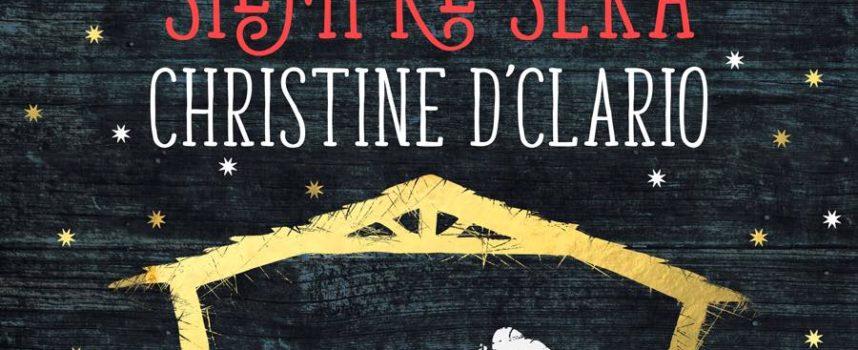 Christine D'Clario presenta «Siempre Será»