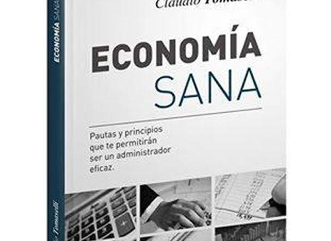 Claudio Tomaselli y una pastoral sobre economía