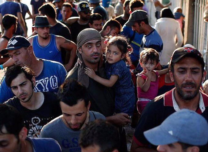 Refugiado se convirtió a Cristo y ahora ganó más de 600 musulmanes para Dios
