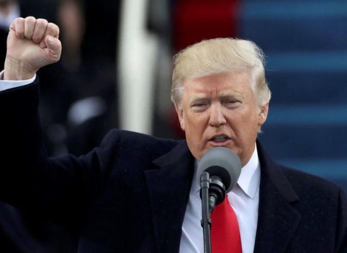 """Amenazan a Trump """"Acabaremos con la paz y tomaremos medidas contra EE.U.U"""