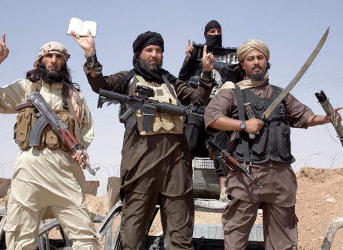 Cristianos en riesgo de muerte por ayudar a víctimas de ISIS en Mosul