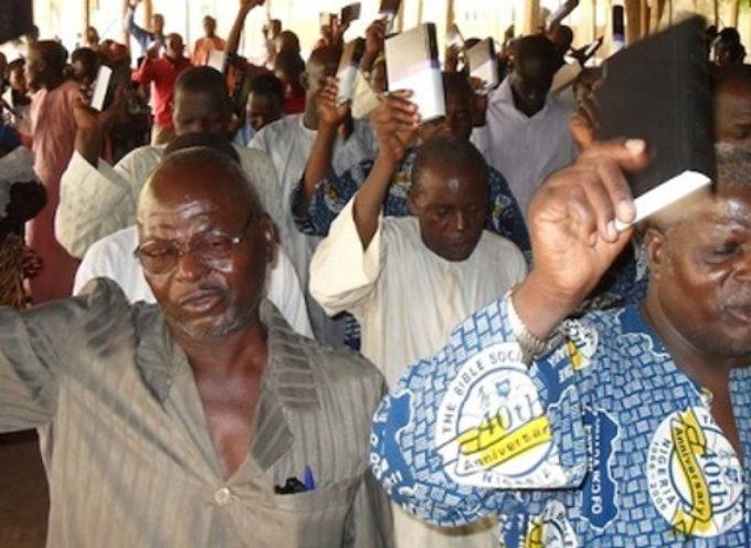 Somalia. Decapitaciones tras sospecha de conversión al cristianismo