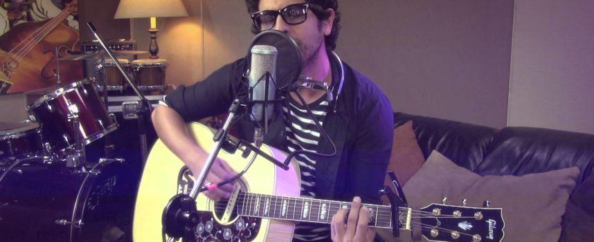 Miguel Balboa estreno su sencillo promocional Buscándote