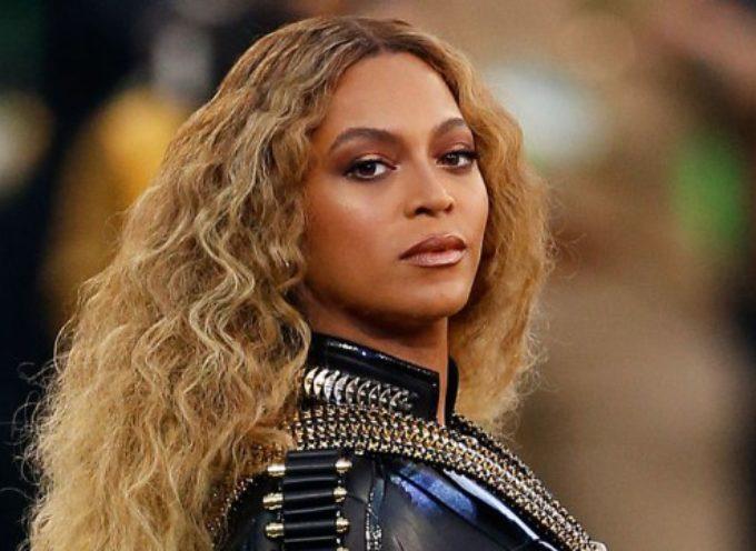 Beyoncé se burla de Cristo y ridiculiza el evangelio en los Grammy´s 2017