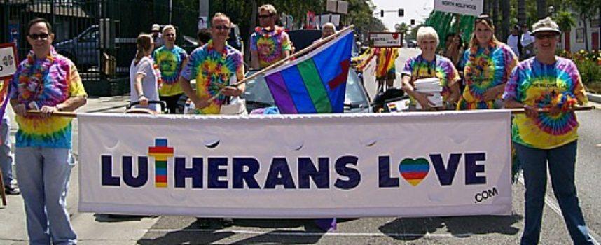 La iglesia Luterana votó a favor del matrimonio homosexual