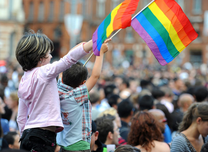 Abrirán primer preescolar para niños homosexuales y transgénero