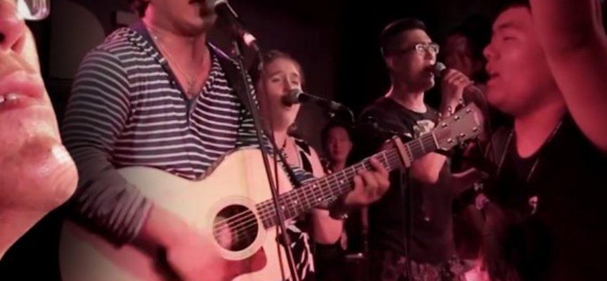 En un país ateo y con persecución como China la música cristiana está creciendo y trayendo miles a Cristo