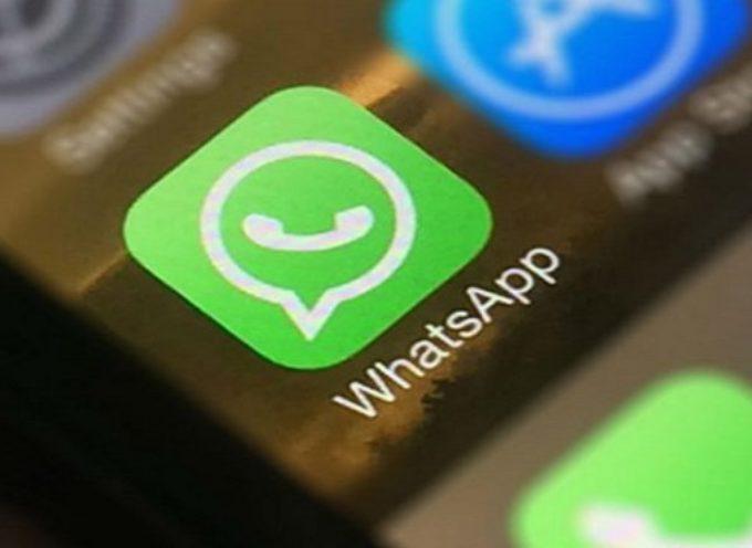 """WhatsApp para """"arrepentidos"""": dos minutos para borrar los mensajes enviados"""