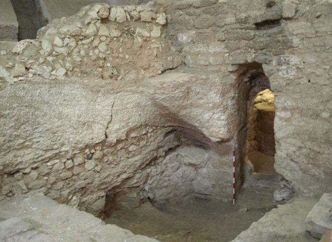 Arqueólogos afirman haber encontrado la casa donde Jesús pasó su infancia