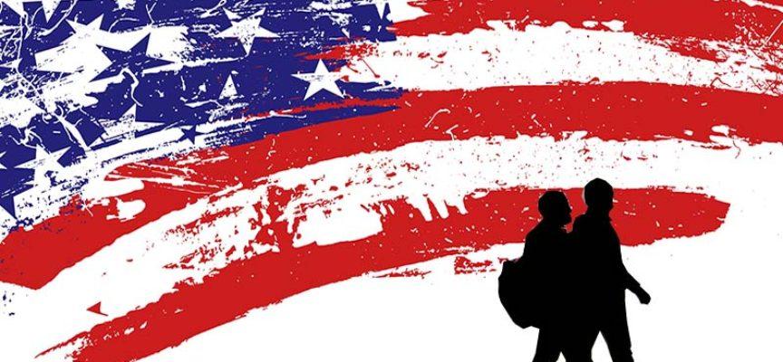 Profecía de Jeremías 16:16 hoy día se está cumpliendo en Estados Unidos