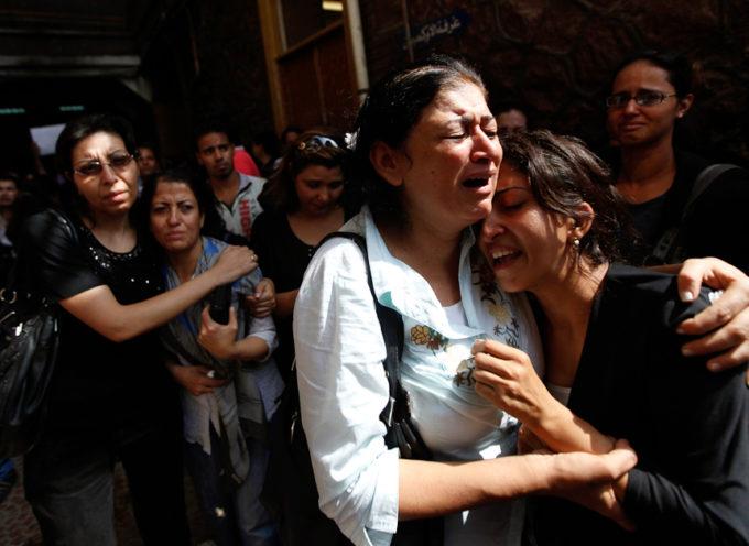 """Cristianos egipcios en terror por amenazas de ISIS """"Mataremos a cada infiel"""""""