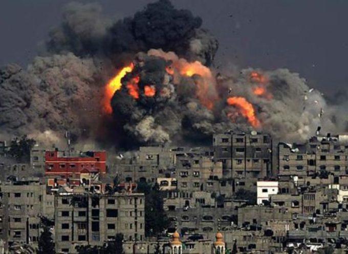 Israel construirá muro subterráneo para evitar los ataques desde Gaza