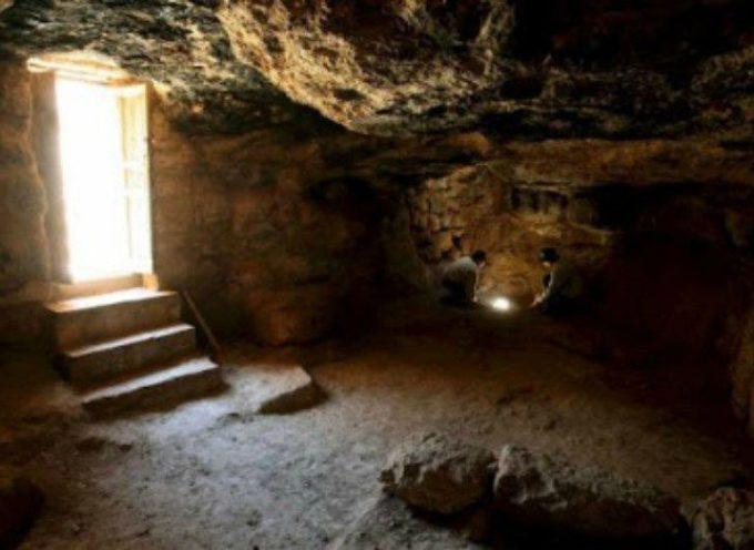 Arqueólogos creen haber encontrado restos de la iglesia primitiva