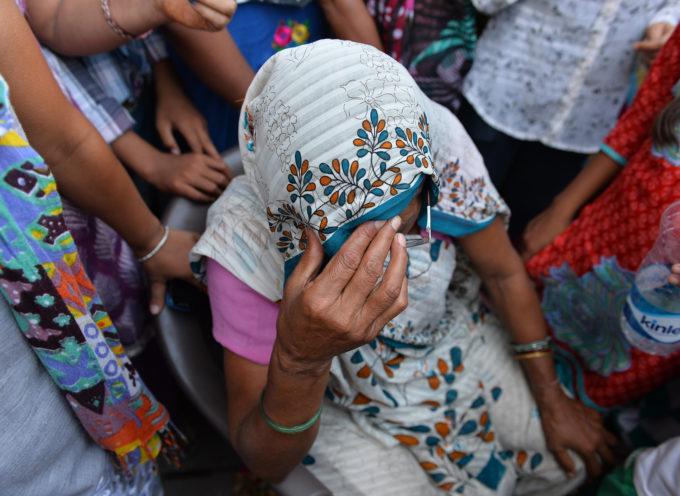 Dos niños pierden la vida en ritual de exorcismo realizado por su abuela