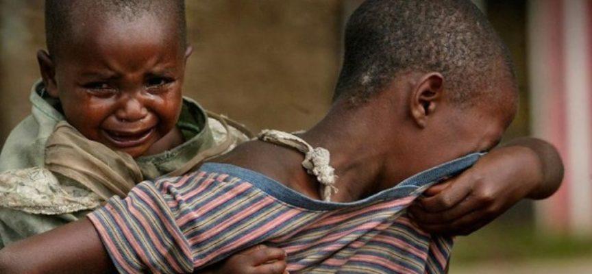 Grupo cristiano intenta poner fin al sacrificio de niños en Uganda