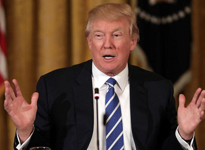 """Trump declara que cuidará a Israel de manera """"inquebrantable"""""""