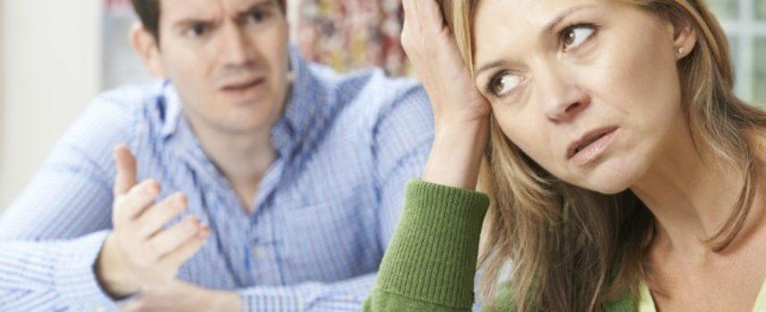 Aplicacion cuenta las veces que los hombres interrumpen a las mujeres en una conversación