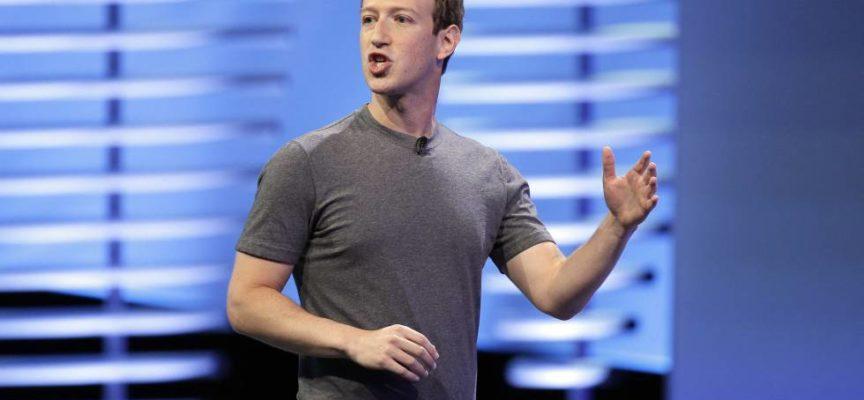 Facebook trabaja en computadoras que controlen la humanidad