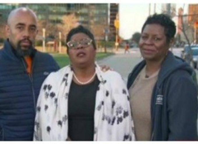 Familia perdona al asesino que mató a su padre en vivo por Facebook