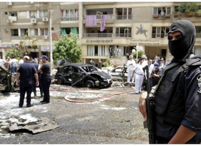 Egipto declaró estado de emergencia después de la masacre de cristianos por ISIS