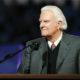 """Billy Graham dice: """"El objetivo de Satanás es convencer a la gente de que él no existe"""""""