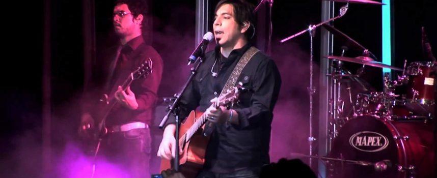 Édgar Lira estrena video junto a Jesús Adrián Romero
